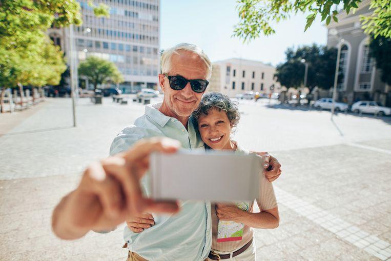 Het kan interessant zijn om de rendementen van pensioenspaarverzekeringen uit het verleden eens naast elkaar te zetten. Beeld Shutterstock