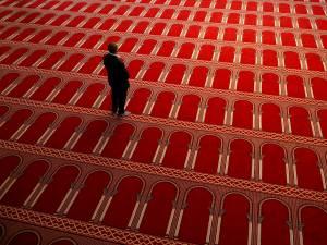 Une fin de ramadan peu ordinaire pour les musulmans de Belgique