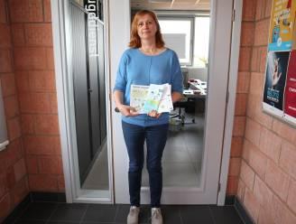 """Beernem verspreidt campagnemateriaal rond tekenbeten: """"Belangrijk om snel te herkennen"""""""