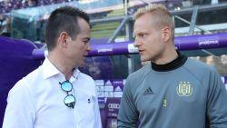 Anderlecht wil adviesraad voor sportief beleid: ex-speler De Bilde op shortlist van Verschueren