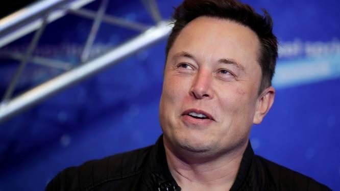 Elon Musk doet koers cryptomunt Dogecoin met 50 procent stijgen