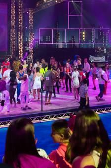 Arts die 50 uur lange Dansmarathon in de gaten hield: 'Geen moment onverantwoord geweest'