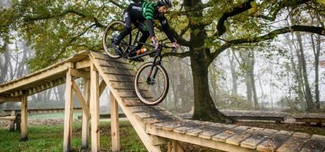 Het nieuwe Bike-Funpark Het Doesgoor in Goor uitdagend? Wij namen de proef op de som!