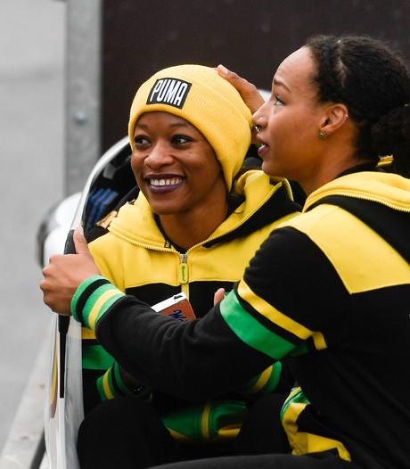 30 jaar na Cool Runnings kwalificeren de Jamaicaanse bobsleevrouwen zich voor de Spelen