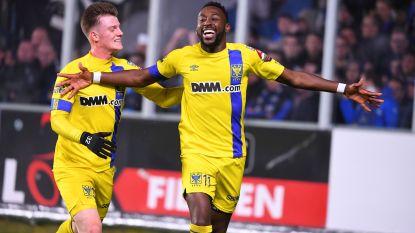Goed nieuws voor STVV: club maakt 5 miljoen euro winst