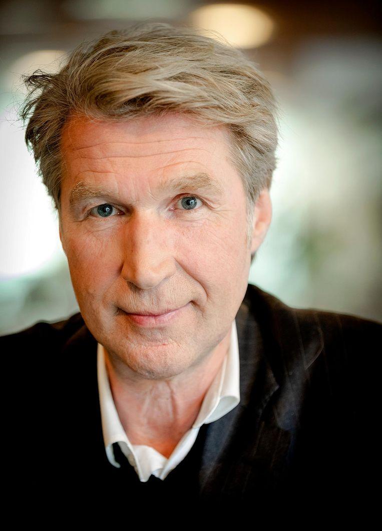 Frank Boeijen Beeld anp