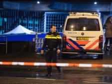 Man die werd doodgeschoten bij DNB is een verwarde Brit