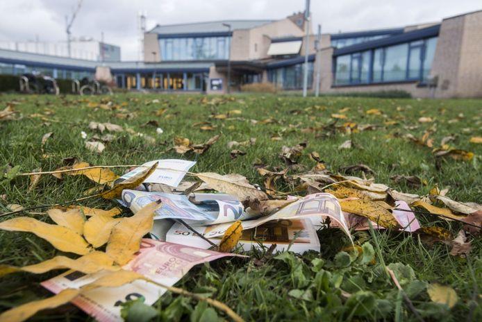 Inwoners van Berkelland wacht een lastenstijging, maar voor de verkiezingen wil de VVD nog een eenmalige korting geven.