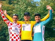 Ullrich niet welkom bij Tourstart in Düsseldorf, Armstrong vervloekt ASO