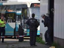Politie pakt zes mannen op na vondst ontmanteld drugslab in Doetinchem