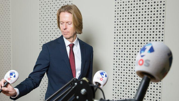 Jan de Jong Beeld Ivo van der Bent