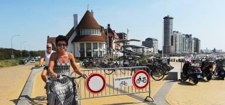 'Sluit boulevard groot deel zomer voor auto's': partij Vlissingen dient voorstel in