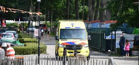 Man uit Oostburg (63) overleden bij ongeval op vakantiepark Marina Beach