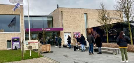 Scherpenzelers blijken positiever over fusie met Barneveld in onderzoek provincie Gelderland