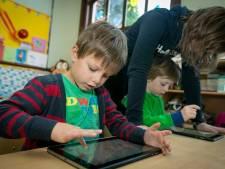 """""""Écoles numériques"""": nouveau record pour les établissements de Charleroi"""