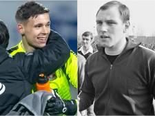 GA Eagles-doelman Gorter heeft record Van Leeuwen te pakken: 'Ik besef het nog niet'