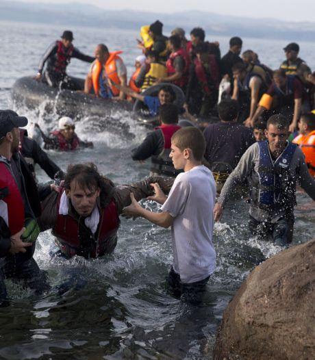IOM: al circa 465.000 bootvluchtelingen