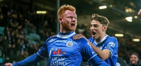 Na oerknal van supersub blijft FC Den Bosch koploper