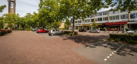 Cameratoezicht verjaagt criminelen van Brucknerplein Eindhoven