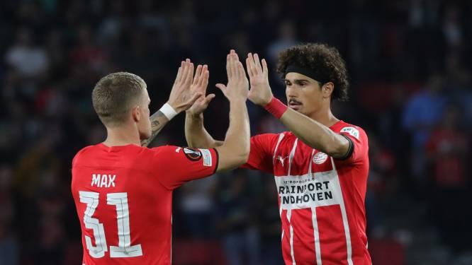 Max over gelijkspel tegen Real Sociedad: 'We hebben kansen op de 3-2 gehad'