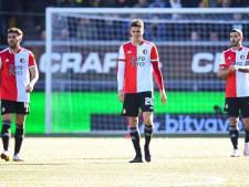 LIVE | Feyenoord geeft voorsprong vlak na rust weg bij Cambuur, Sambissa scoort z'n tweede