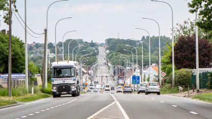 Voorlopig plan voor N8 klaar: rijstroken maken plaats voor busstroken en fietspaden