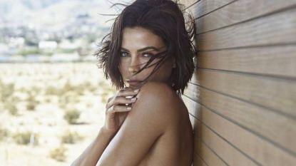 Jenna Dewan gaat naakt in 'Women's Health'