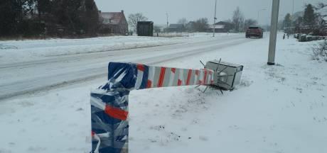 Politie roept inwoners Lith op om nieuwe flitspaal te beschermen
