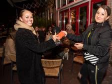 Hoe Danique haar gestolen telefoon ophaalt in Frankrijk: 'Criminelen hebben verkeerde te pakken gehad'