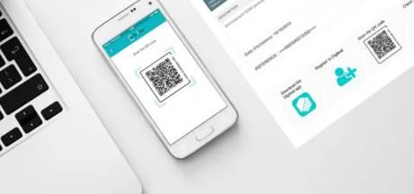 Une startup wallonne qui simplifie les paiements de vos factures lève plus de 3,5 millions d'euros