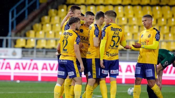Twee positieve coronagevallen extra: al negen besmette spelers bij Waasland-Beveren, dat uitstel zal vragen voor match tegen KVO