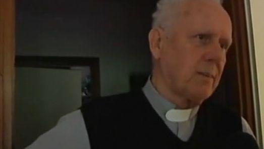 Priester Gino Flaim