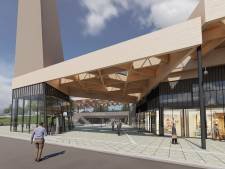 Eindelijk een bouwer voor nieuw station Ede-Wageningen