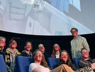24 reclamestudenten richten pop-up communicatiebureau 'Boots on the Moon' op