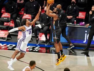 Nets winnen voor eigen fans in NBA, Doncic loodst Dallas naar zege