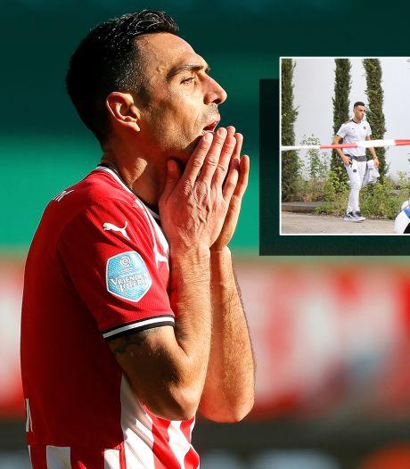 Eran en Shay Zahavi reageren op wat hen is overkomen: 'Mentaal tijd nodig om dit te verwerken'