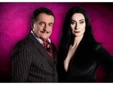 The Addams Family elf keer genomineerd voor Musical Awards