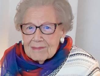 """Maria (92) van Matthys Music overleden: """"Altijd voor muziek geleefd, en met muziek gestorven"""""""