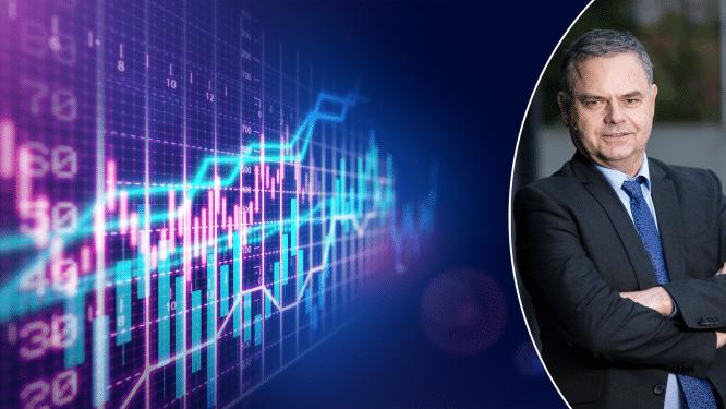 """Je spaargeld investeren? Onze beursexpert vertelt aan welke aandelen je het meeste kan verdienen: """"Het bruto-rendement bedraagt hier 9,23 procent"""""""