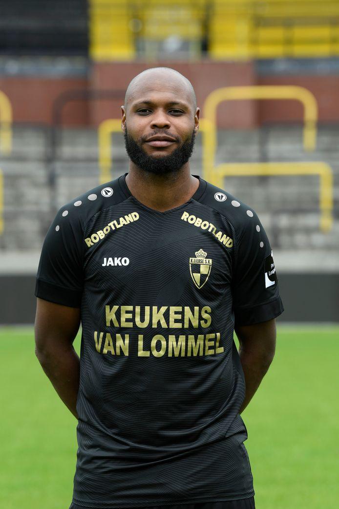Hakim Abdallah moet in het komende seizoen voor de goals gaan zorgen bij Lierse.