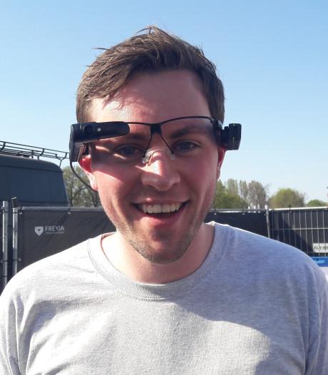 Experimenten moeten festivals als Paaspop veiliger maken