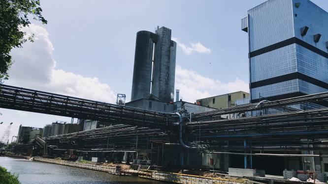 """Terexit: """"Bio-ethanolfabriek Tereos is bedreiging voor de stad, maar stadsbestuur is zeer meegaand"""""""