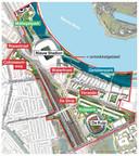 Plangebied Feyenoord City