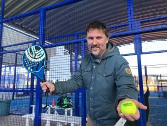 """Padel, dé sporthype van het moment: op bezoek bij de 'oudste' club van Vlaams-Brabant. """"Werkelijk iederéén kan spelen"""""""