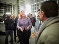 Pauline Krikke nieuwe burgemeester van Den Haag