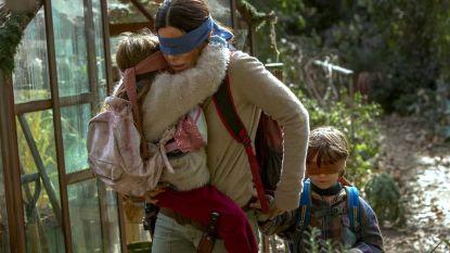 """Horrorfilm op Netflix met Sandra Bullock jaagt iedereen de stuipen op het lijf: """"Ik durf mijn ogen niet meer te openen"""""""