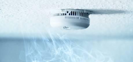 Huurders maken zich zorgen over brandveiligheid in huis