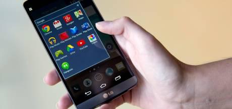 Kantelpunt in smartphone-oorlog: LG geeft strijd tegen Apple en Samsung op