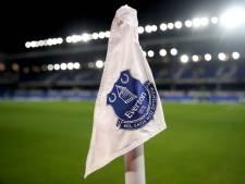 Everton suspend un joueur visé par une enquête policière