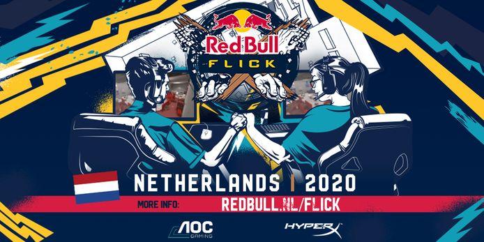 Red Bull organiseert een uniek esports-toernooi met de game CS:GO.